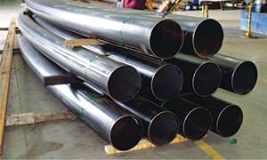 steel bending metal