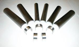 custom steel metal bending