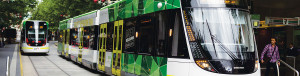 tram public transport steel metal bending rolling
