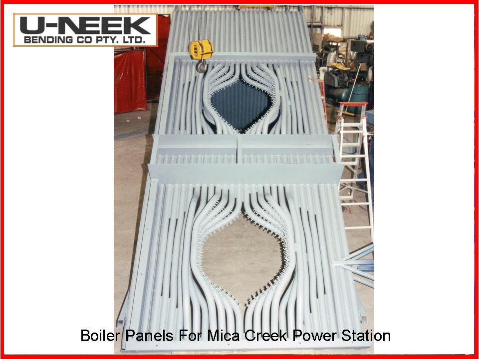 BoilerPanels