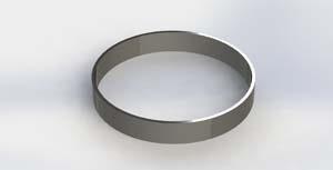 flat on flat metal bending
