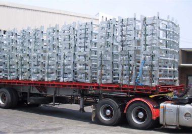 Sandvik materials handling conveyor parts